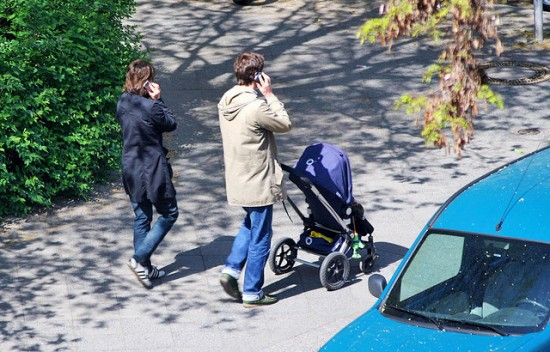 Berlin Parents by Genista on Flickr