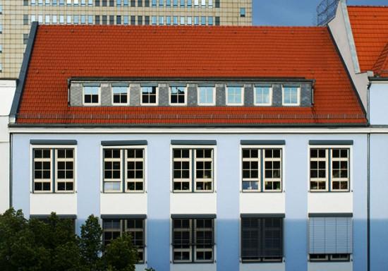 Berlin Windows by kylezoa on Flickr