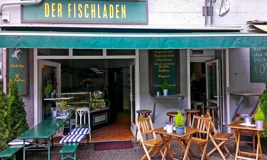 Der Fischladen Berlin