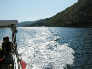 Verige Strait, Montenegro by Jets Like Taxis