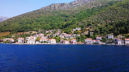 Lepetane, Montenegro by Jets Like Taxis