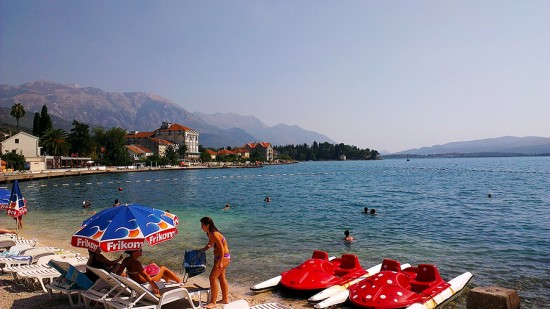 Tivat, Montenegro by Jets Like Taxis