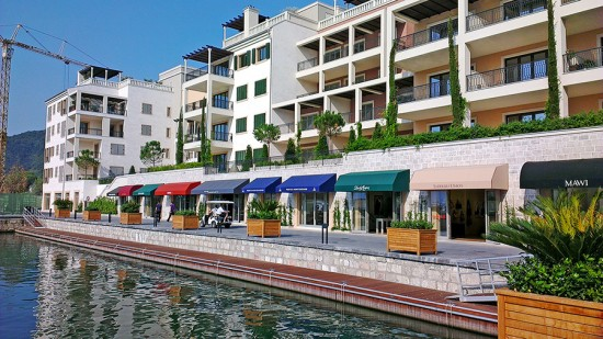 Porto Montenegro, Tivat, Montenegro by Jets Like Taxis