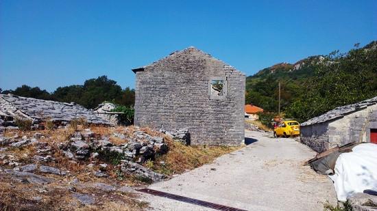 Žlijebi, Montenegro by Jets Like Taxis