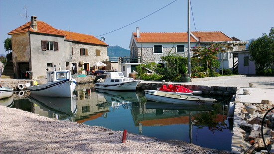 Bjelila, Montenegro by Jets Like Taxis