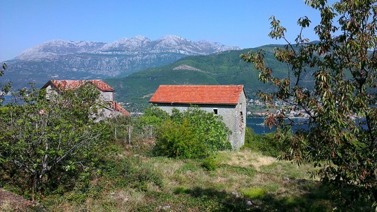 Krasici, Montenegro by Jets Like Taxis