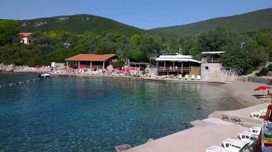 Mirista, Montenegro by Jets Like Taxis