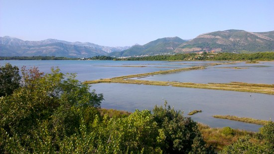 Solila Special Nature Reserve, Montenegro by Jets Like Taxis