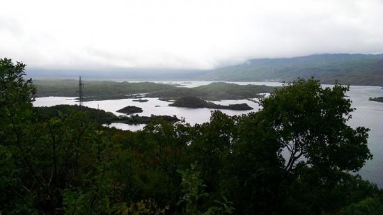 Slansko Jezero, Montenegro by Jets Like Taxis