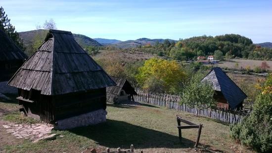 Sirogojno, Serbia by Jets Like Taxis