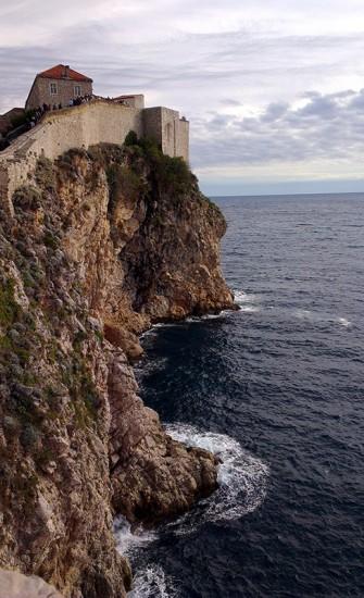 Dubrovnik, Croatia by Jets Like Taxis
