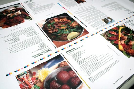 The Lotus and The Artichoke Vegan Cookbook