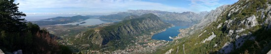 Bay of Kotor by Jets Like Taxis