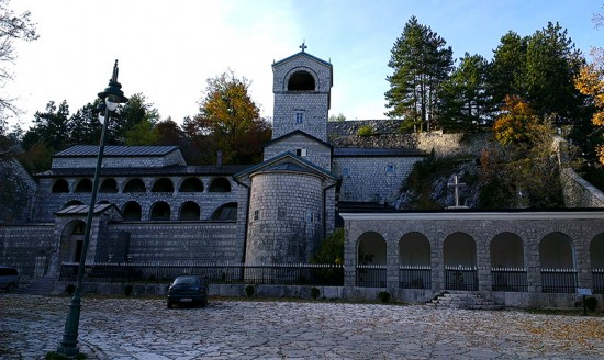 Cetinje, Montenegro by Jets Like Taxis