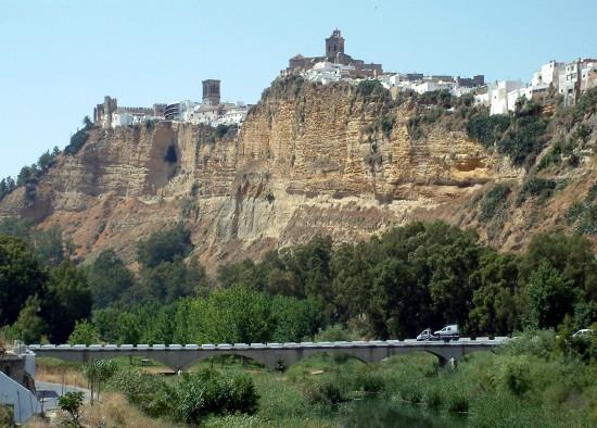 Arcos de la Frontera, Spain