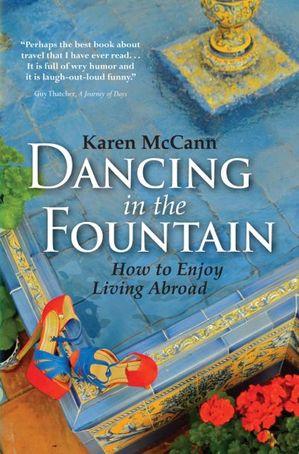 Dancing in the Fountain by Karen McCann