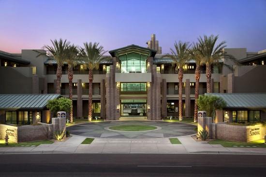 Best Western Sundial Resort, Scottsdale, Arizona