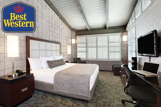 Best Western Plus Sundial Resort, Scottsdale, AZ