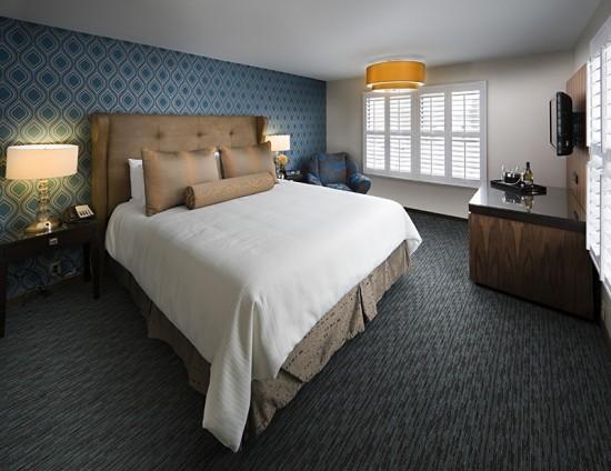 Best Western Premier Ivy Hotel, Napa, California