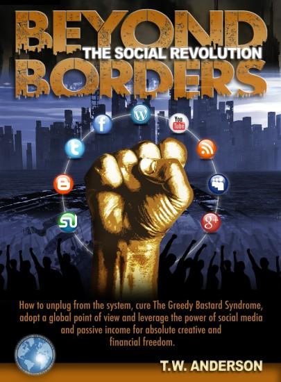 Beyond Borders - The Social Revolution