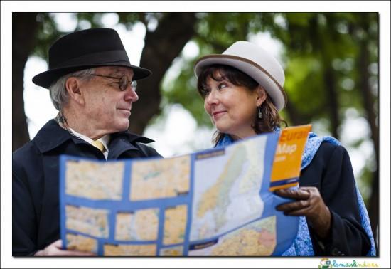 Karen and Rich of Enjoy Living Abroad