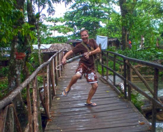 Tim from Marginal Boundaries
