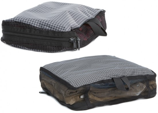 Aeronaut Packing Cubes by Tom Bihn
