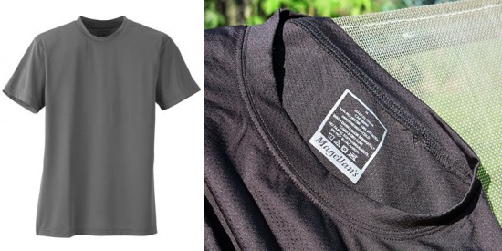 EveryWear T-shirts by Magellan's