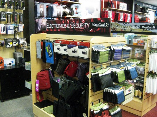 Magellan's: Your Trusted Source for Travel Supplies