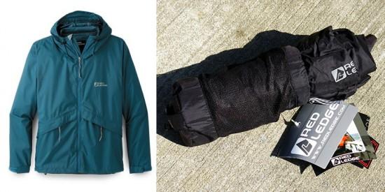 Thunderlite Waterproof Jacket by Red Ledge