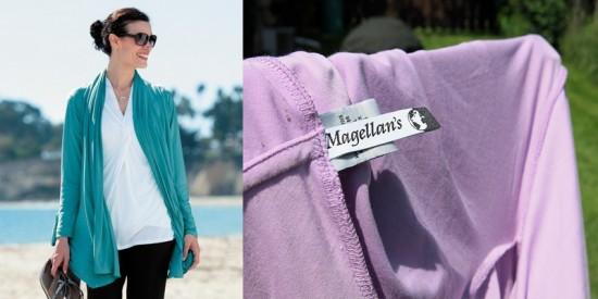 Sun Protection Wrap by Magellan's