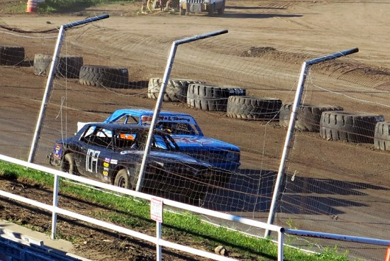 Black Hills Speedway by Jets Like Taxis