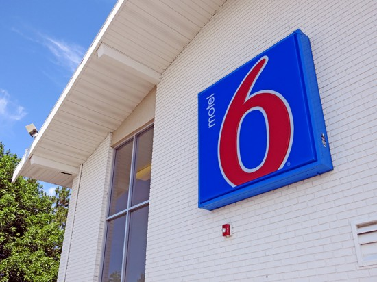 Motel 6 in Idaho Falls, ID by Jets Like Taxis