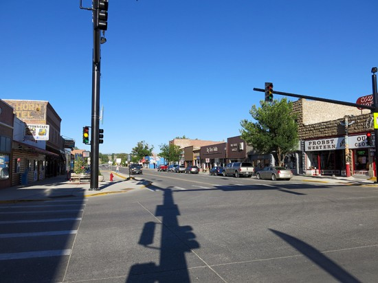 Greybull, Wyoming by Jets Like Taxis