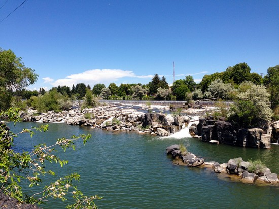 Idaho Falls, Idaho by Jets Like Taxis