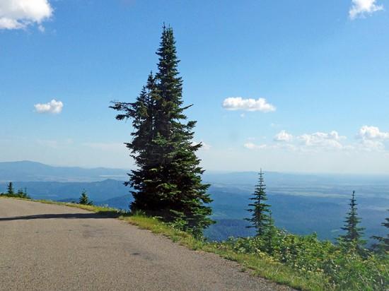 Mt. Spokane by Jets Like Taxis