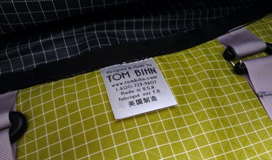 Tom Bihn by Jets Like Taxis