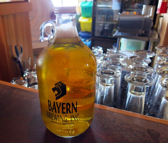 Bayern Brewing by Jets Like Taxis