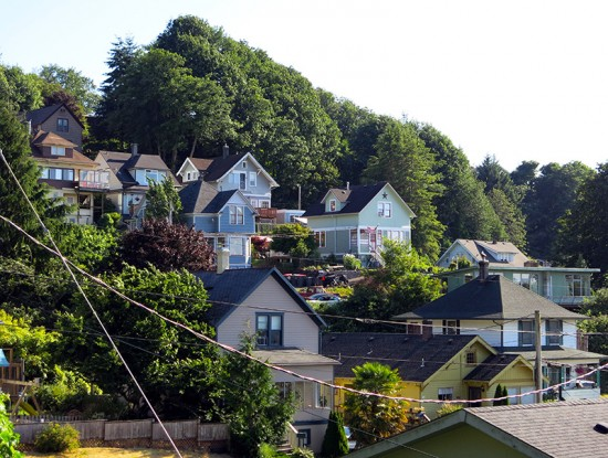 Astoria, Oregon by Jets Like Taxis