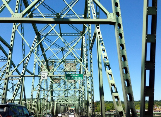 Vancouver, Washington by Jets Like Taxis