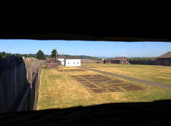 Fort Vancouver by Jets Like Taxis