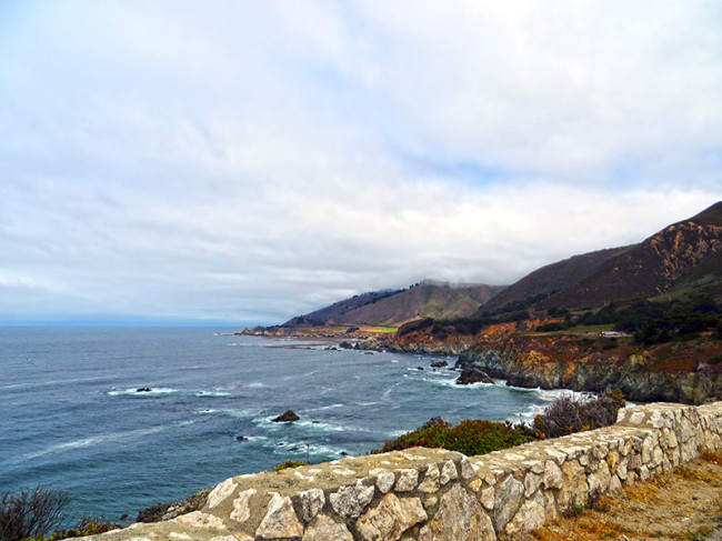 Pacific Coast Highway by Jets Like Taxis