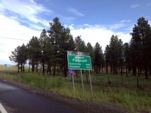 Flagstaff, Arizona by Jets Like Taxis