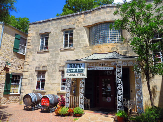 Fredericksburg, Texas by Jets Like Taxis