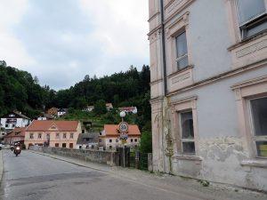 Rozmberk, Czech Republic by Jets Like Taxis