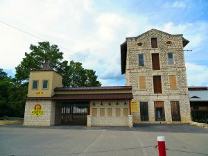 New Braunfels, Texas by Jets Like Taxis