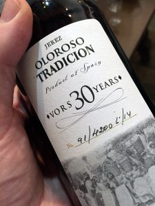 Bodegas Tradición in Jerez by Jets Like Taxis