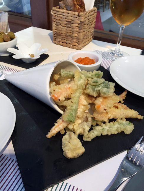 Restaurante 180ºC in Oviedo, Spain by Jets Like Taxis