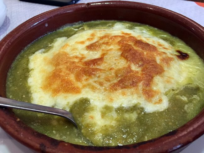 Los Molcajetes in Oviedo, Spain by Jets Like Taxis