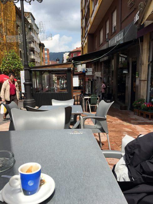 Aldar in Oviedo, Spain by Jets Like Taxis